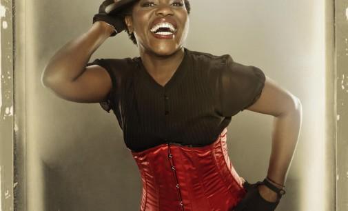 Claudia Tagbo présente «Crazy», son one woman show au Pasino de La Grande Motte jeudi 20 février 2014 à 20h30