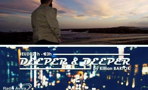 – DEEPER & DEEPER Live Session –