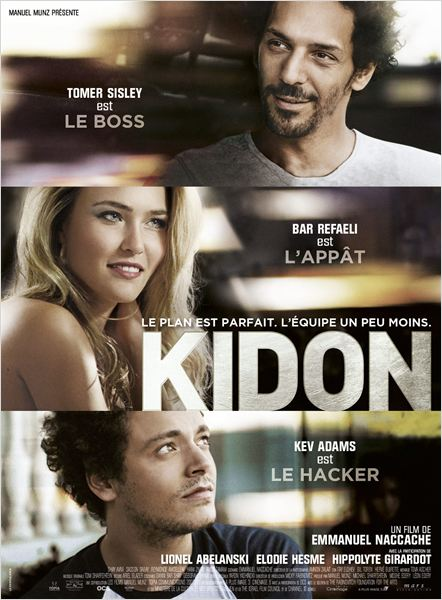 Visuel AVP Kidon