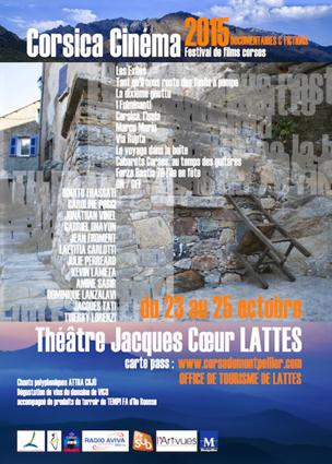 visuel corsica cinema 2015