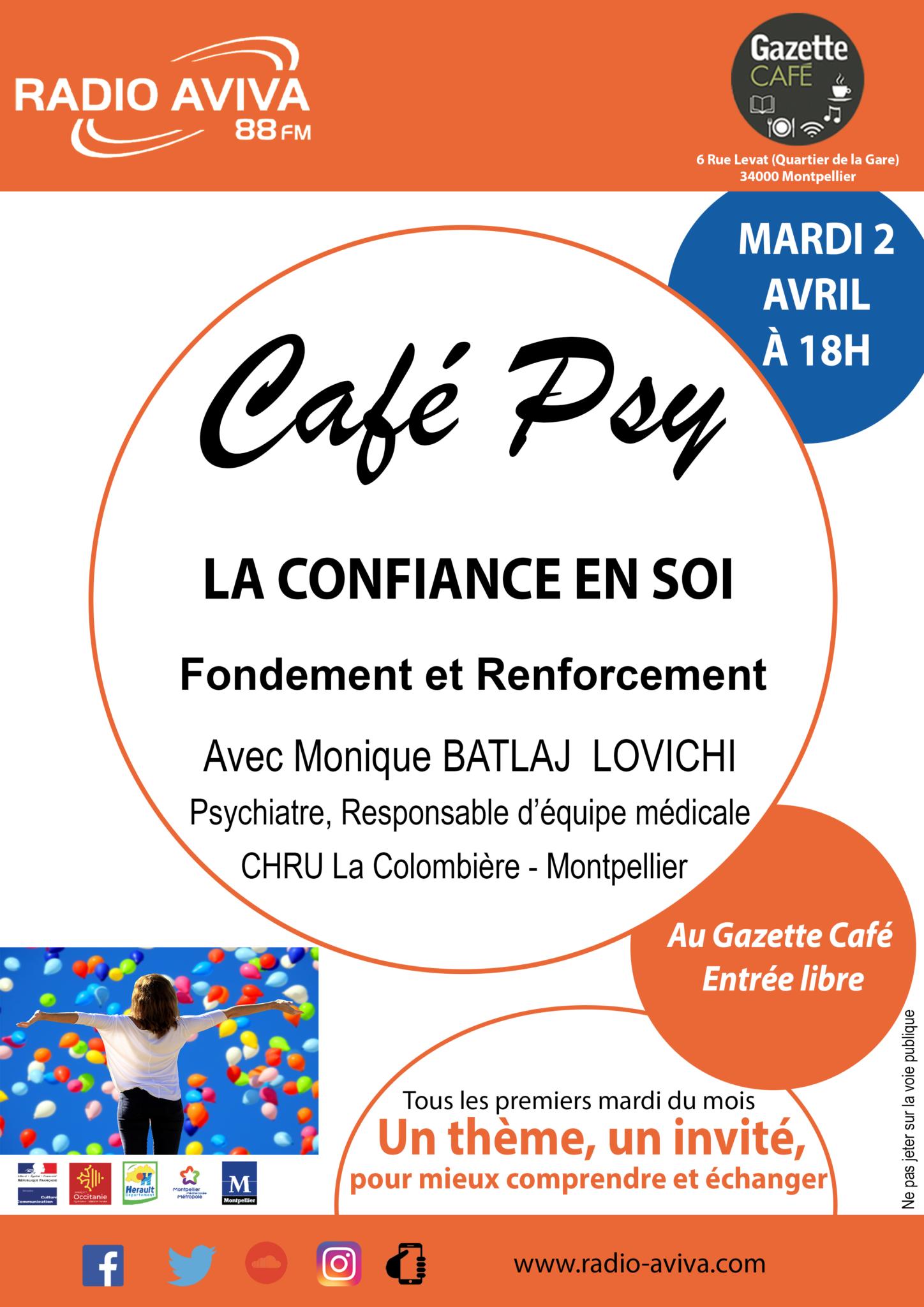 AFFICHE CAFE PSY 2 AVRIL 2019