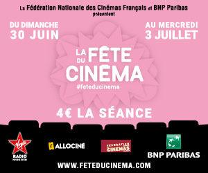 FETE DU CINEMA 2019